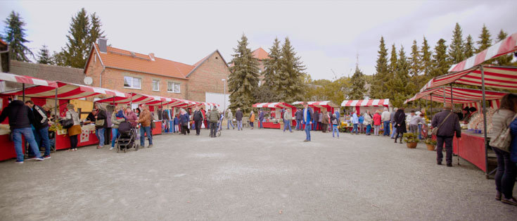 Eventvideo Herbstmarkt 6