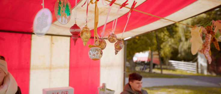 Eventvideo Herbstmarkt 8