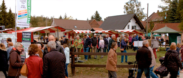 Eventvideo Herbstmarkt 9