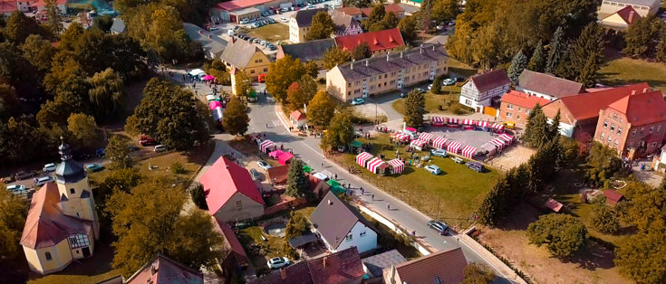 Eventvideo Herbstmarkt 12